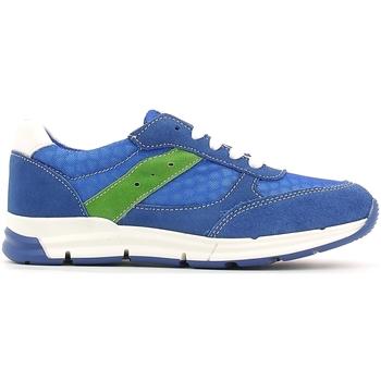 Zapatos Niños Zapatillas bajas Crazy MK6020F6E.C Azul