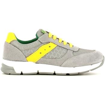 Zapatos Niños Zapatillas bajas Crazy MK6020F6E.D Gris