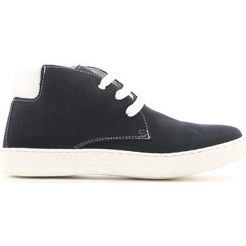 Zapatos Niños Botas de caña baja Crazy MK6052F6E.X Azul