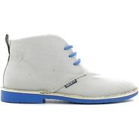 Zapatos Niños Botas de caña baja Submariine London SMLK610031 Gris