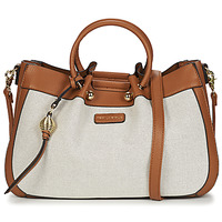 Bolsos Mujer Bolso Ted Lapidus GRETEL II Beuge / Marrón