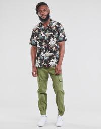 textil Hombre Pantalón cargo Urban Classics TB4127 Kaki