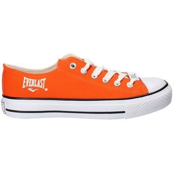 Zapatos Mujer Zapatillas bajas Everlast EV-202 Naranja