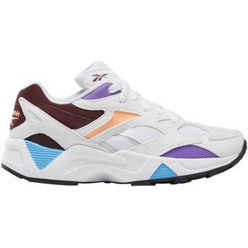Zapatos Mujer Zapatillas bajas Reebok Sport DV9397 Blanco