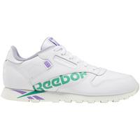 Zapatos Niños Zapatillas bajas Reebok Sport DV9598 Blanco