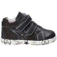 Zapatos Niños Zapatillas bajas Melania ME0157A8I.A Azul