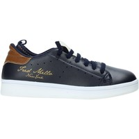Zapatos Niños Zapatillas bajas Fred Mello W19-SFK201 Azul