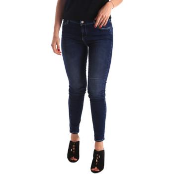 textil Mujer Vaqueros Gas 355652 Azul