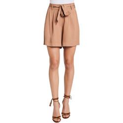 textil Mujer Shorts / Bermudas Gaudi 011FD25016 Beige