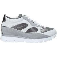 Zapatos Mujer Zapatillas bajas The Flexx B172_43 Gris