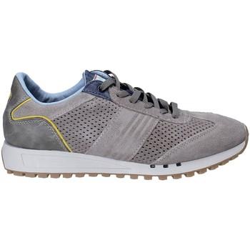 Zapatos Hombre Zapatillas bajas Wrangler WM181091 Gris