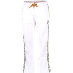 textil Mujer Pantalones de chándal Invicta 4447112DP Blanco