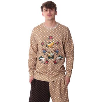textil Hombre Sudaderas Sprayground 20SP025 Beige