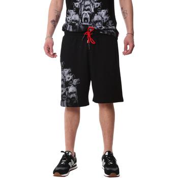 textil Hombre Shorts / Bermudas Sprayground 20SP031 Negro