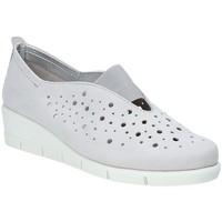 Zapatos Mujer Slip on The Flexx B235_34 Gris