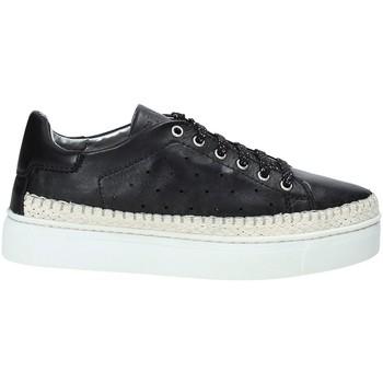 Zapatos Mujer Zapatillas bajas The Flexx D1029_04 Negro