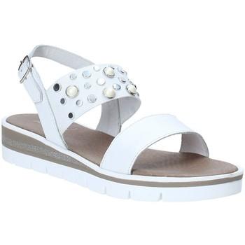 Zapatos Mujer Sandalias Jeiday 3867 Blanco