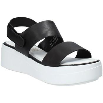 Zapatos Mujer Sandalias Impronte IL91541A Negro