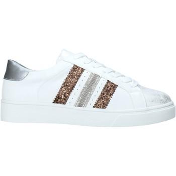 Zapatos Mujer Zapatillas bajas Gold&gold A20 GA432 Blanco