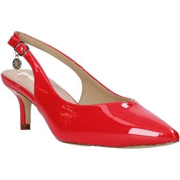 Zapatos Mujer Zapatos de tacón Gold&gold A20 GE01 Rojo