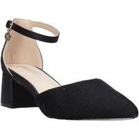 Zapatos Mujer Zapatos de tacón Gold&gold A20 GD181 Negro