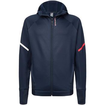 textil Hombre Chaquetas de deporte Tommy Hilfiger S20S200337 Azul