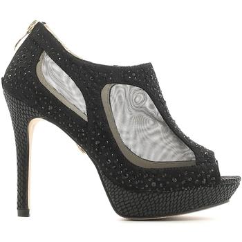 Zapatos Mujer Sandalias Laura Biagiotti 940 Negro