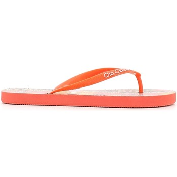 Zapatos Mujer Chanclas Gio Cellini 90 Rojo