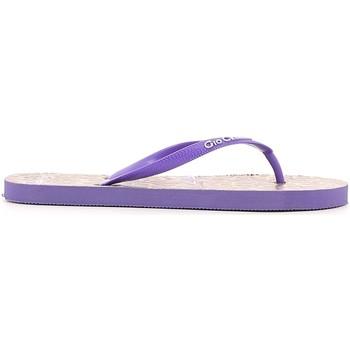 Zapatos Mujer Chanclas Gio Cellini 92 Violeta
