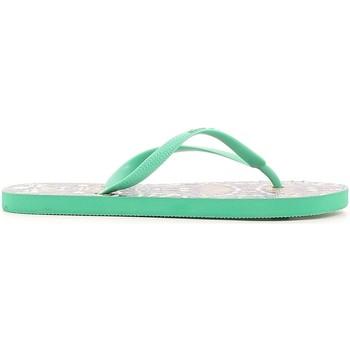 Zapatos Mujer Chanclas Gio Cellini 94 Verde