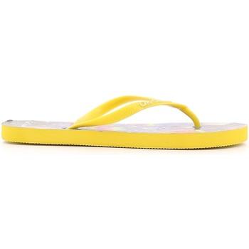 Zapatos Mujer Chanclas Gio Cellini 95 Amarillo