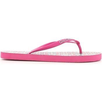 Zapatos Mujer Chanclas Gio Cellini 86 Violeta