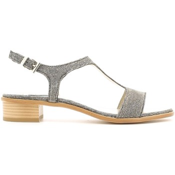 Zapatos Mujer Sandalias Keys 5409 Marrón