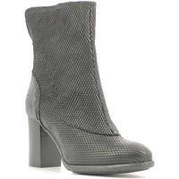 Zapatos Mujer Botines Fabbrica Dei Colli UP 2 216 Negro