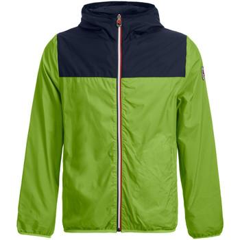textil Hombre Cortaviento Invicta 4431682/U Verde
