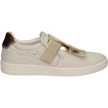 Zapatos Mujer Zapatillas bajas Keys 5058 Blanco