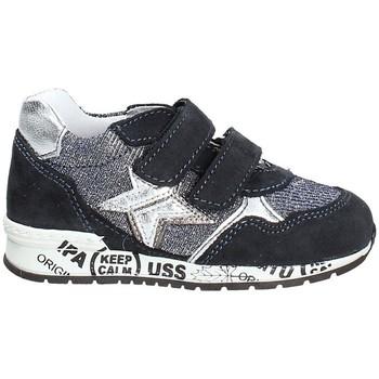 Zapatos Niños Zapatillas bajas Melania ME1152B7I.B Azul