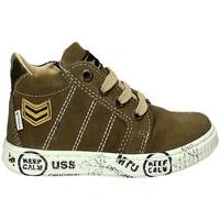 Zapatos Niños Zapatillas altas Melania ME1189B7I.B Verde