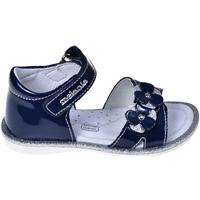 Zapatos Niña Sandalias Melania ME8028B9E.C Azul