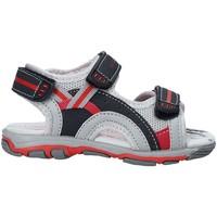 Zapatos Niños Sandalias U.s. Golf S19-SUK466 Azul
