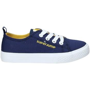 Zapatos Niños Zapatillas bajas Lelli Kelly S19E2050BE01 Azul