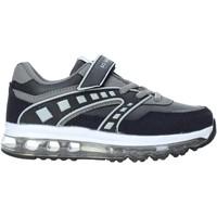 Zapatos Niños Zapatillas bajas U.s. Golf W19-SUK541 Azul