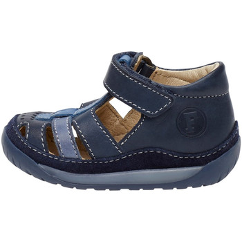 Zapatos Niños Sandalias Falcotto 1500811 01 Azul