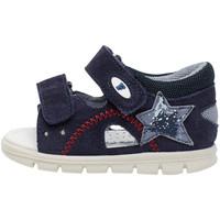 Zapatos Niños Sandalias Falcotto 1500837 02 Azul