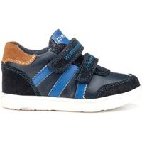 Zapatos Niños Zapatillas bajas Lumberjack SB64912 002 M01 Azul