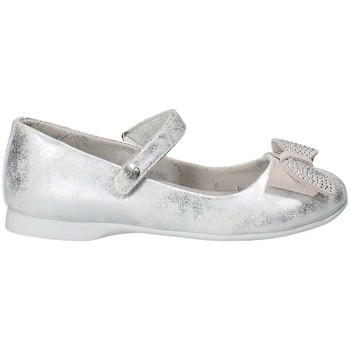 Zapatos Niña Bailarinas-manoletinas Silvian Heach SH-S18-B10 Gris