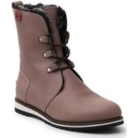 Zapatos Mujer Botas de nieve Lacoste Baylen 5 SRW 7-30SRW4100158 marrón