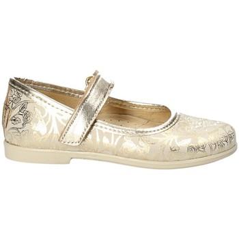 Zapatos Niña Bailarinas-manoletinas Melania ME1172B8E.B Beige