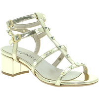 Zapatos Mujer Sandalias Pregunta IL68085-BB Otros