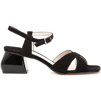 Zapatos Mujer Sandalias Café Noir ME571 Negro